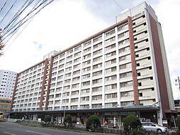 黒川住宅[11階]の外観