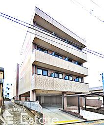 グランソワール瑞穂[3階]の外観