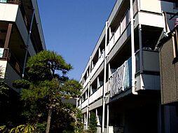 松本マンション[308号室]の外観