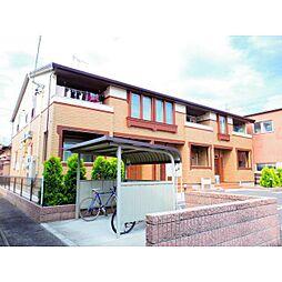 静岡県静岡市葵区千代の賃貸アパートの外観