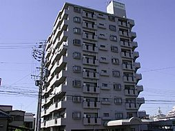 愛知県名古屋市北区城東町3丁目の賃貸マンションの外観