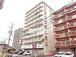 オーク斉藤[10階]の外観