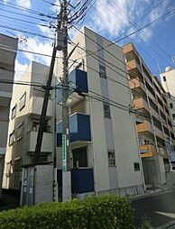 ヒューマンパレス新松戸4[303号室号室]の外観