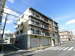 兵庫県神戸市垂水区向陽3丁目の賃貸マンションの外観