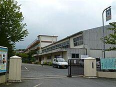 土浦市立土浦第二小学校(2063m)