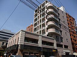 ディアコートパルフェ[9階]の外観
