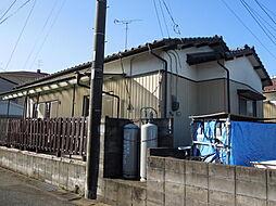 [一戸建] 佐賀県佐賀市田代2丁目 の賃貸【/】の外観