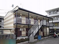 近鉄長野線 滝谷不動駅 徒歩3分の賃貸アパート