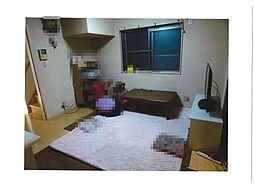 小野町 中古一戸建 4LDKの居間