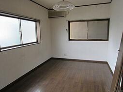 築地アパート[1階]の外観