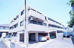 ナンバー6ケンレジデンス-No.6 KEN-RESIDENC[103号室]の外観