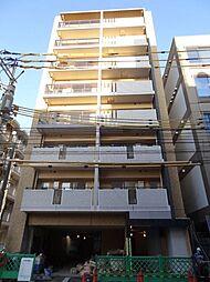 イクシオン美野島[2階]の外観
