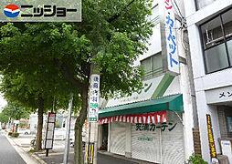 須賀ビル[2階]の外観