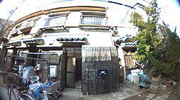 [テラスハウス] 大阪府東大阪市花園西町1丁目 の賃貸【/】の外観