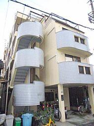 JPアパートメント守口V[305号室]の外観