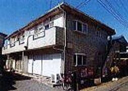 榎本コーポ[2階]の外観