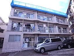 サンコーポ千代ヶ丘[1階]の外観