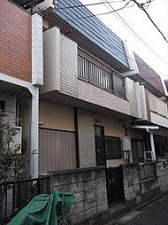 [テラスハウス] 埼玉県さいたま市中央区新中里3丁目 の賃貸【/】の外観