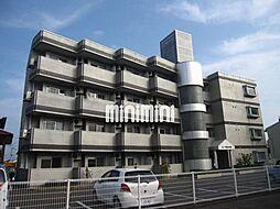 カーサ88小田原[2階]の外観