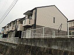 エル西片江[2階]の外観