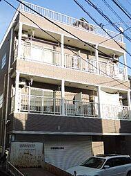 第五加藤マンション[3階]の外観