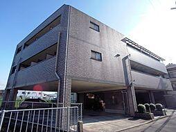 アメニティK&Sパート3[3階]の外観