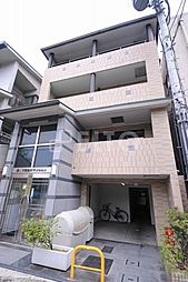 第二下堤谷口マンション[4階]の外観