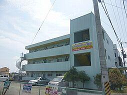 中村マンション[105号室]の外観
