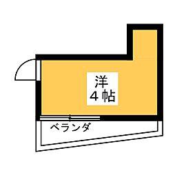 町屋駅 3.4万円