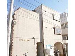 メゾン・ド・荻窪[3階]の外観