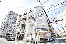 関目井上ビルの外観画像
