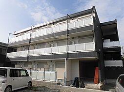 リブリ・江坂[2階]の外観
