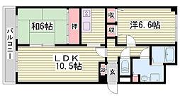 尾上の松駅 4.9万円