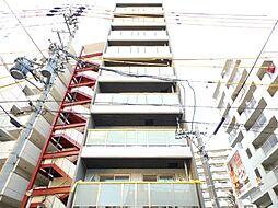 ネクステージI nexstageI[5階]の外観