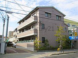セジュール甲東Ⅱ[2階]の外観