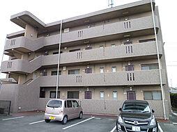 ドミール上野[103号室]の外観