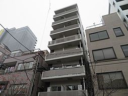 レピュア浅草[7階]の外観