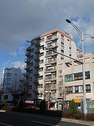 荘苑覚王山[9階]の外観