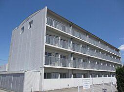愛知県瀬戸市山口町の賃貸マンションの外観