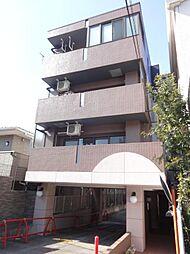 埼玉県川口市元郷1の賃貸マンションの外観