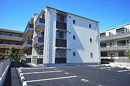 MAST 新築B棟 タオルミーナ[101号室]の外観
