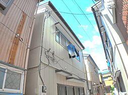 [テラスハウス] 千葉県市川市市川南4丁目 の賃貸【/】の外観