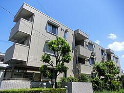 モン・シェモワ[2階]の外観