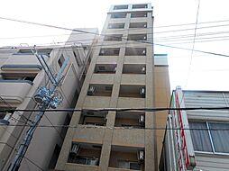 willDo海老江[7階]の外観