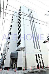 Larcieparc新大阪[1102号室号室]の外観