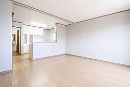 三島市徳倉二丁目建売住宅 A号棟 4LDKの居間