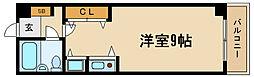 兵庫県尼崎市塚口本町3丁目の賃貸マンションの間取り