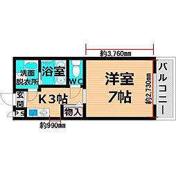 京阪本線 千林駅 徒歩3分