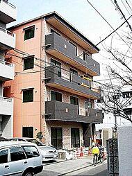Osaka Metro谷町線 太子橋今市駅 徒歩10分の賃貸マンション