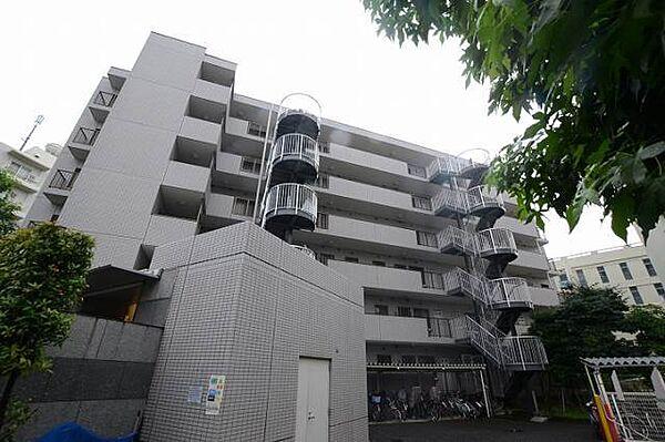 KDXレジデンス田園調布 2階の賃貸【東京都 / 大田区】